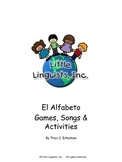 El Alfabeto/The Alphabet