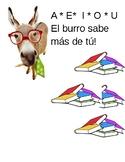El Burro Sabe
