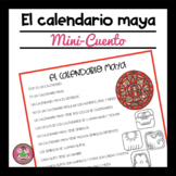 Mayan Calendar Reading Comprehension Passage and Questions