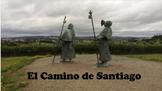 El Camino de Santiago Travel Unit and Resources