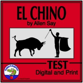 El Chino Test