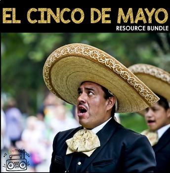 El Cinco de Mayo Bundle