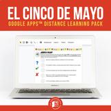 El Cinco de Mayo Distance Learning Resource Pack