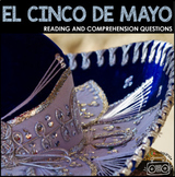 El Cinco de Mayo Reading
