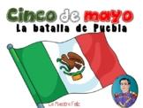 Spanish Cinco de Mayo /Distance Learning