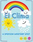 El Clima - A Weather Unit