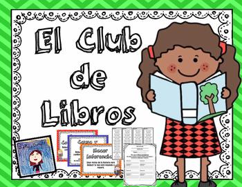 El Club de Libros