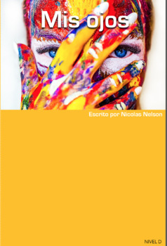 Spanish Guided Reading Bundle (5 books) - El cuerpo
