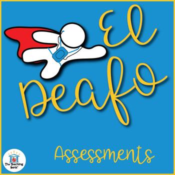 El Deafo Assessment Packet
