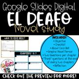 El Deafo Digital Novel Study