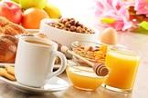 El Desayuno (Tipos de)