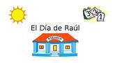 El Dia de Raúl