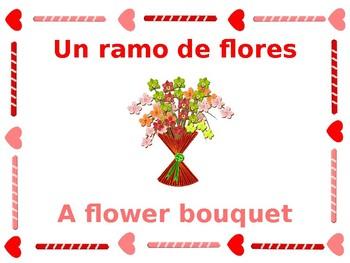 El Día de San Valentín / St. Valentines Day