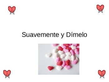 El Dia de San Valentin/Expresate 2 Ch.4 (Canta: Suavemente/Dimelo)