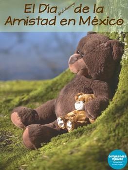 El Día de la Amistad en México