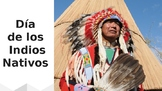 Indigenous Peoples' Day or Columbus Day (Spanish)