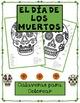 El Día de los Muertos/Day of the Dead/Calaveras de Azúcar/Sugar Skull.