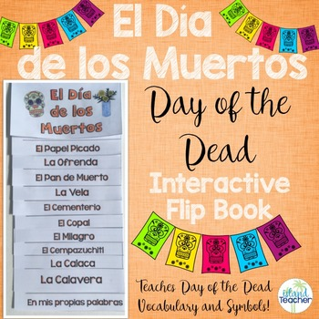 Dia de los Muertos Day of t... by Island Teacher | Teachers Pay ...