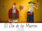 Spanish - El Día de los Muertos - Beginning Level (Languag