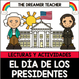 Día de los Presidentes: Lecturas y Actividades