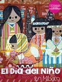 El Día del Niño en México