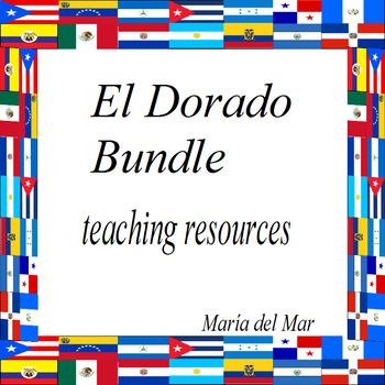 El Dorado Bundle in Spanish.