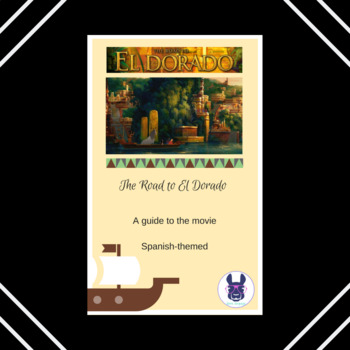 El Dorado Movie Guide - Spanish Students