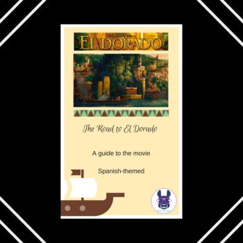 El Dorado Movie Guide - Spanish Students