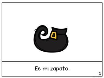El Duende Spanish Leprechaun St. Patrick's Day reader {libro en español}