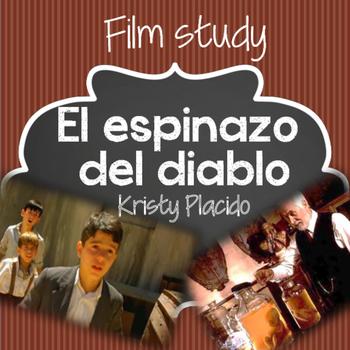 El Espinazo del Diablo / The Devil's Backbone Film Study