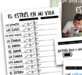 El Estrés En Mi Vida (Spanish)