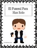 El Funeral Para Han Solo