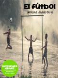 El fútbol - Unidad didáctica