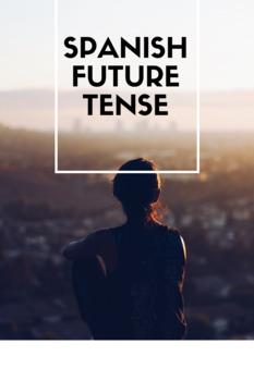 El Futuro Chart, Quiz, Key, Questions and Notes