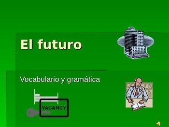 El Futuro Grammar