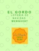 Webquest- El Gordo: Loteria de Navidad