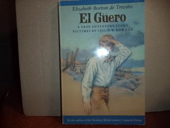 El Guero  ISBN 0-374-42028-9