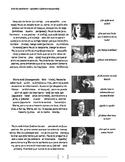El Internado Study Guide for Episode 2 Todo el mundo tiene un secreto