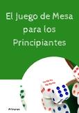 El Juego de Mesa para los Principiantes | Board Game for Spanish Beginners