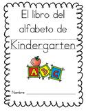 El Libro del Alfabeto