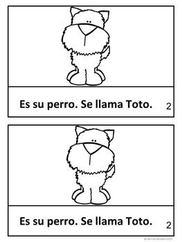 El Mago de Oz Spanish Wizard of Oz Reader ~ Simplified for Language Learners