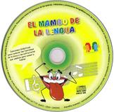 El Mambo de la Lengua / The Tongue's Mambo (song1)