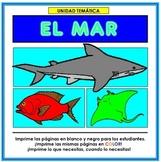 El Mar Spanish Unit