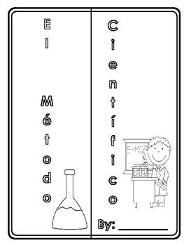 El Metodo Cientifico FlapBook