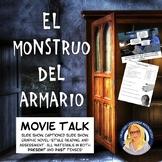 El Monstruo del Armario Movie Talk Pack