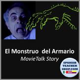 El Monstruo del Armario Spanish MovieTalk Story