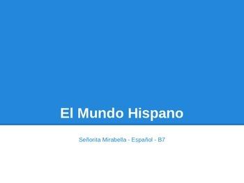 El Mundo Hispano