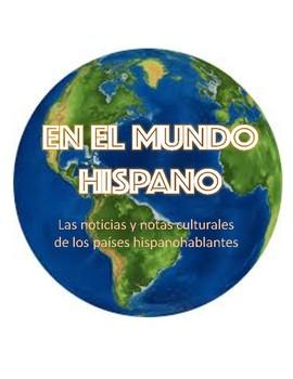 El Mundo Hispano - News and Cultural Information Packet for AP Spanish