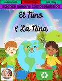 Climate: El Nino and La Nina