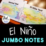 El Niño and Southern Oscillation (and La Niña!) JUMBO Note